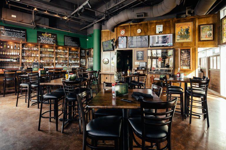 Playwright Irish Pub Dallas TX 768x512