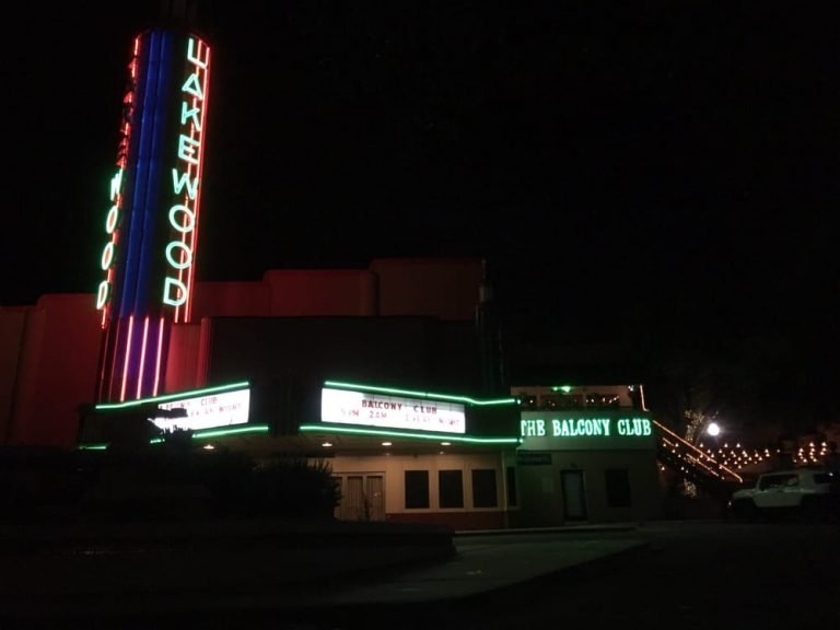 The Balcony Club Dallas TX 768x576