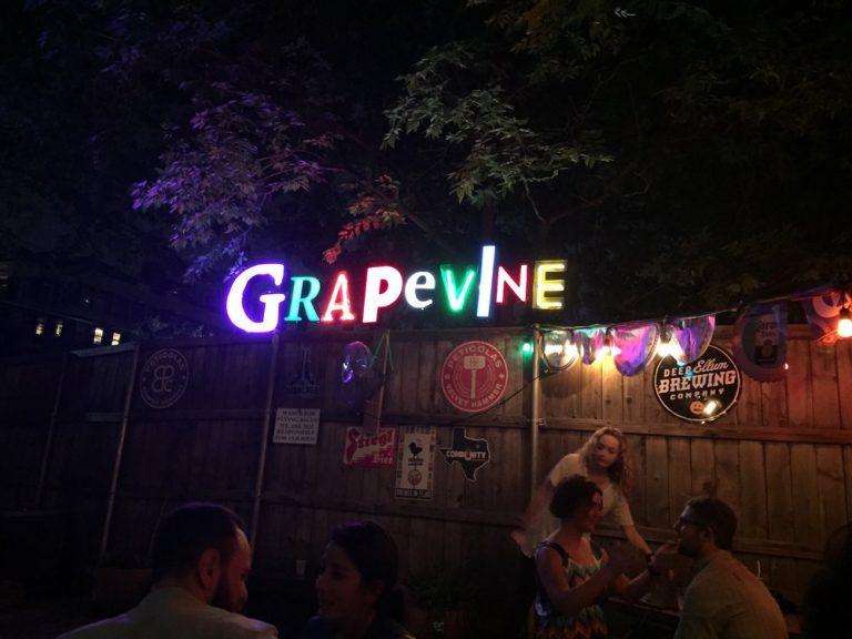 The Grapevine Bar Dallas TX 768x576