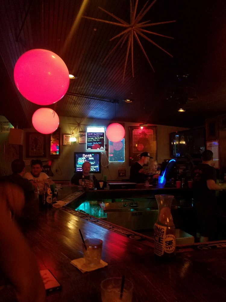 cosmos bar and lounge dallas 1