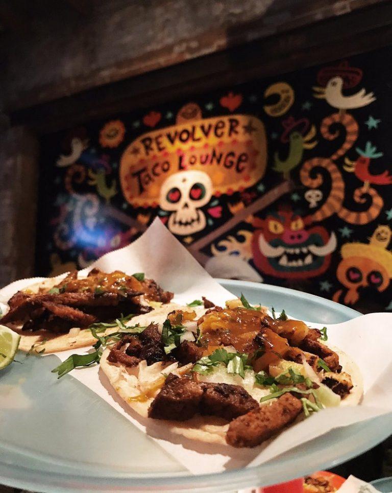 Revolver Taco Lounge Dallas TX4 768x965