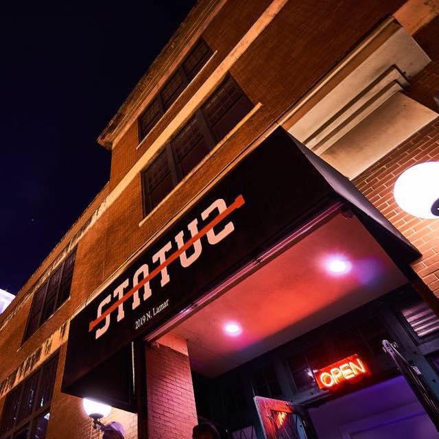 Status Nightclub Dallas TX