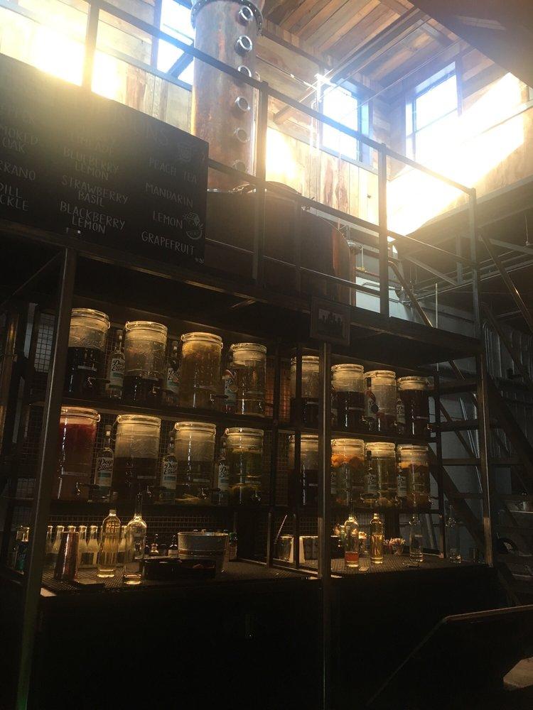 deep ellum distillery dallas