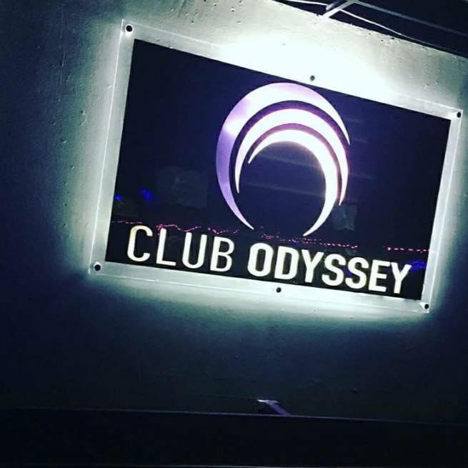 Club Odyssey Dallas TX