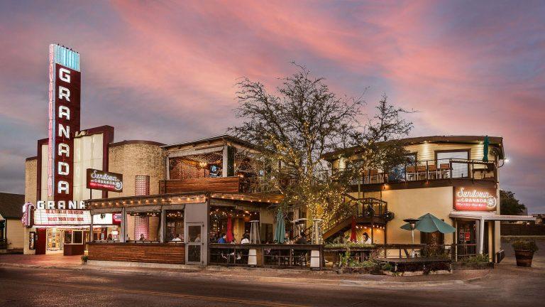 Sundown at Granada Dallas TX 768x432