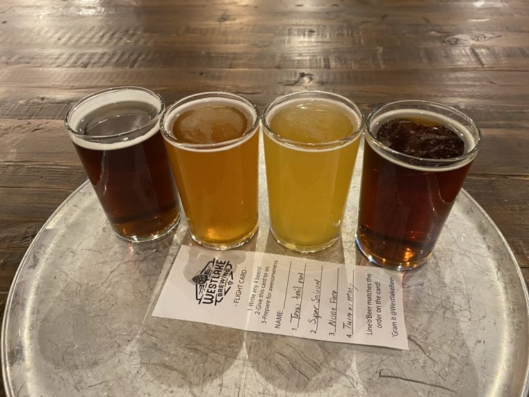 Westlake Brewing Company Dallas TX3 768x576