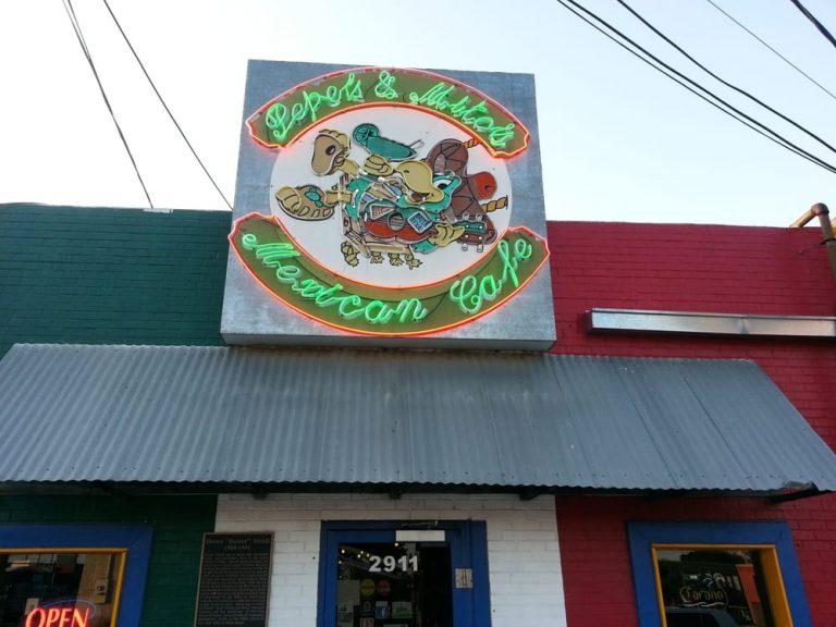 Pepes Mitos Mexican Cafe Dallas TX 768x576