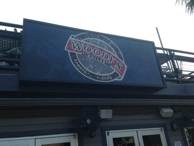 Woodys Dallas TX 768x576