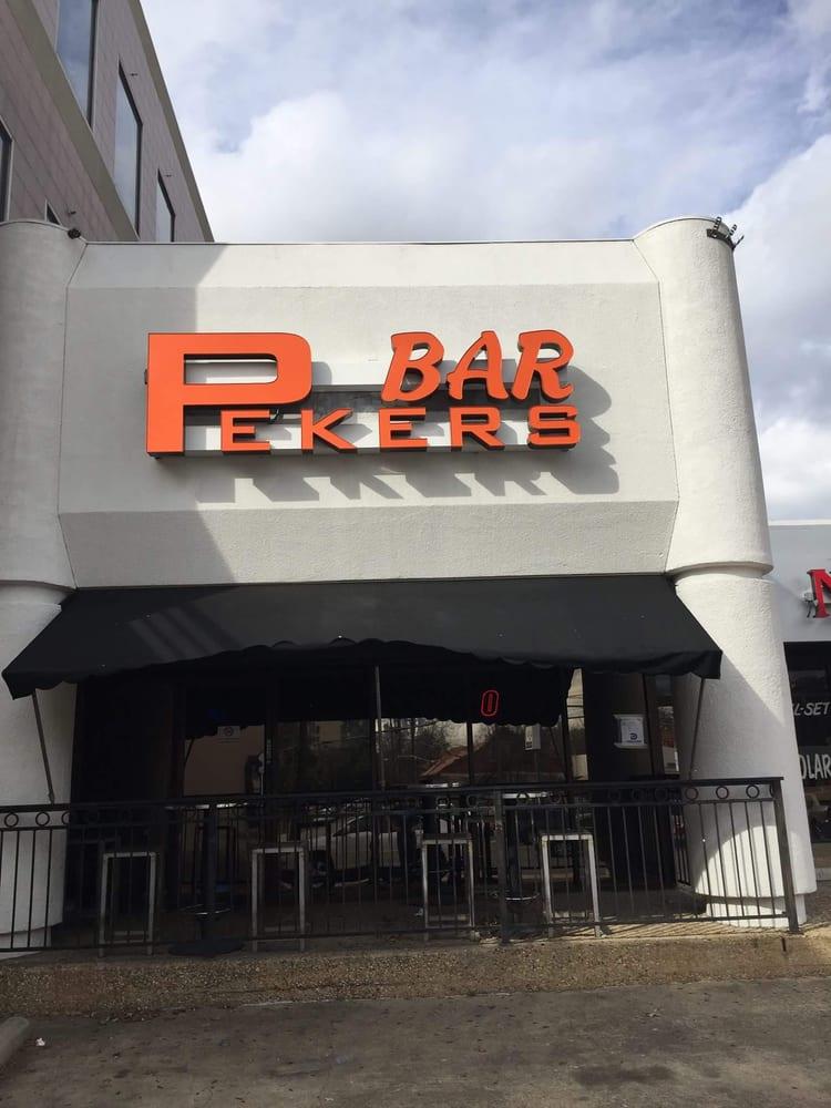 pekers bar dallas 2
